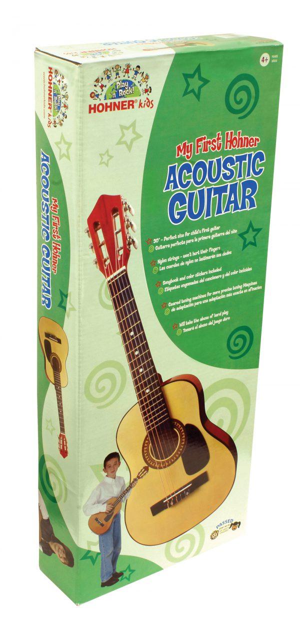 Acoustic Guitar Box