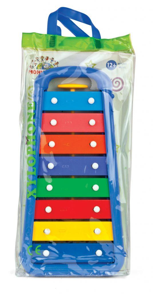 toddler glockenspiel packaging
