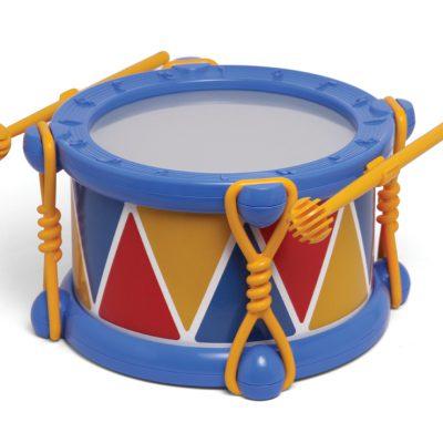 my first drum