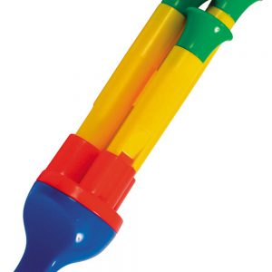 plastic train whistle