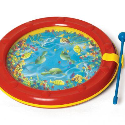 ocean wave drum