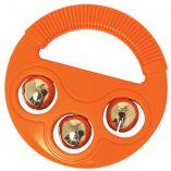 orange toddler music band