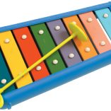 Toddler Music Band – Xylophone