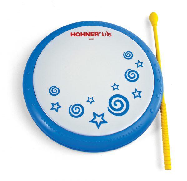 Hand Drum – Blue