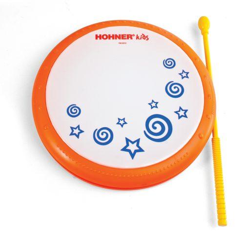 Hand Drum – Orange