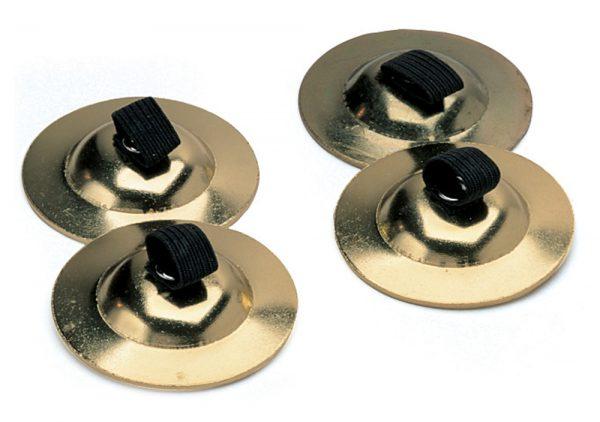 Finger Cymbals
