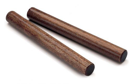 Hardwood Claves