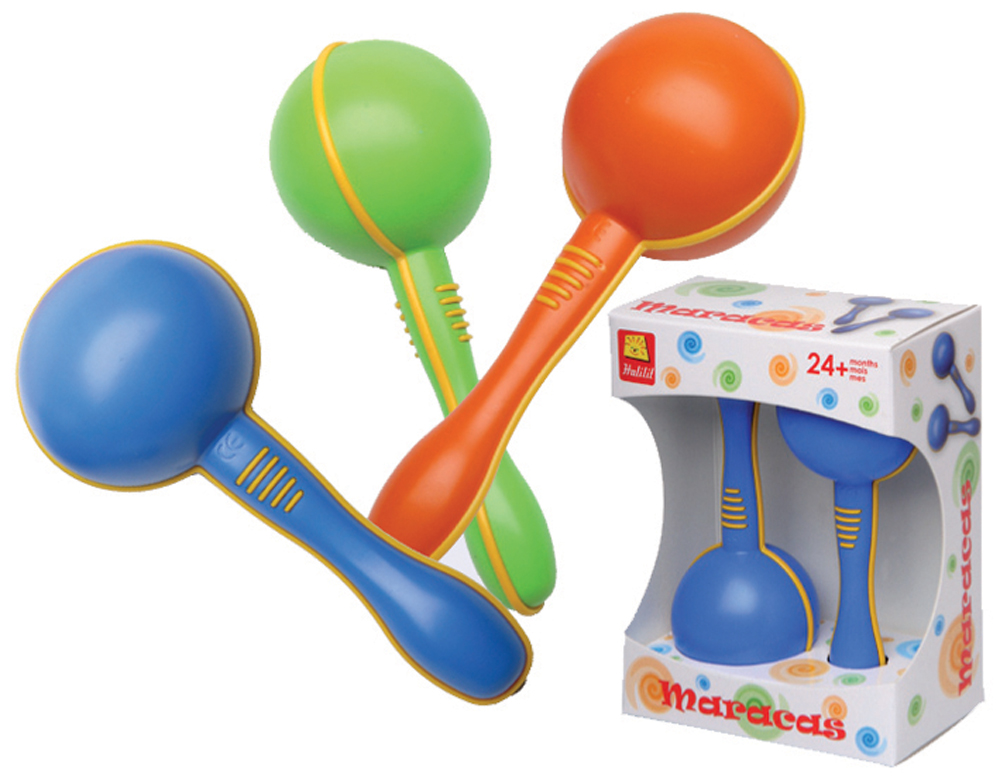 mini maracas hohner kids