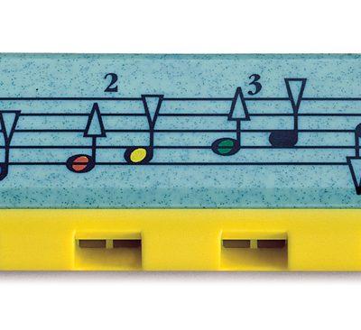 Beginner Harmonica